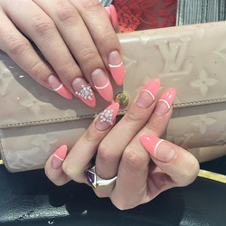 Welcome To Fashion Nails